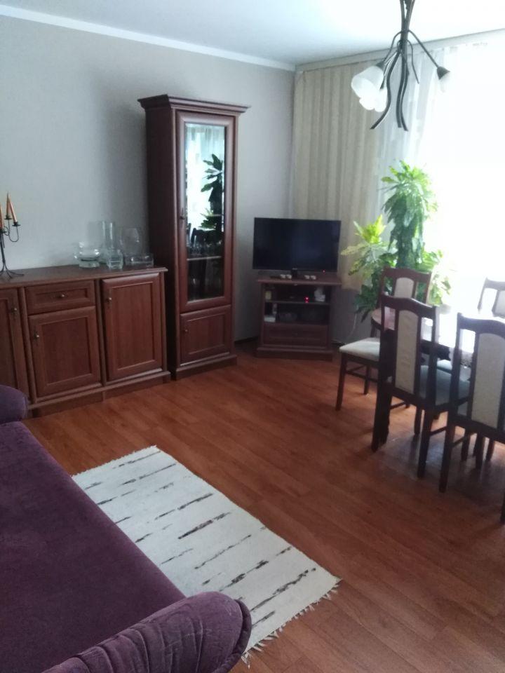 Mieszkanie 3-pokojowe Liwa, ul. Leśna