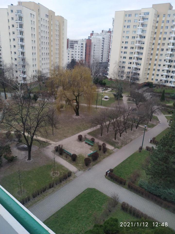 Mieszkanie 3-pokojowe Warszawa Śródmieście, ul. Inflancka