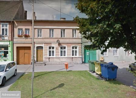 Mieszkanie 2-pokojowe Jastrowie, ul. Poznańska