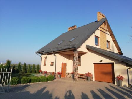 dom wolnostojący Poddubówek
