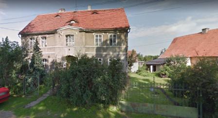 dom wolnostojący Roztoka