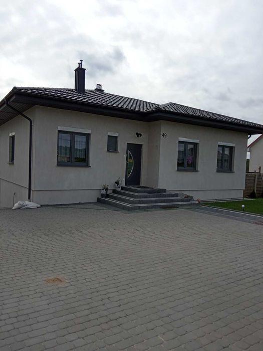 dom wolnostojący Zielonczyn