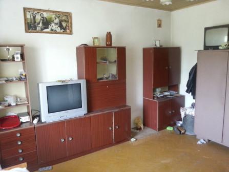 Mieszkanie 1-pokojowe Cielądz, Cielądz