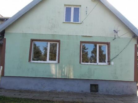 Mieszkanie 2-pokojowe Boręty Drugie, Boręty Drugie