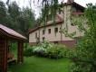 dom wolnostojący, 4 pokoje Komornica, ul. Wspólna