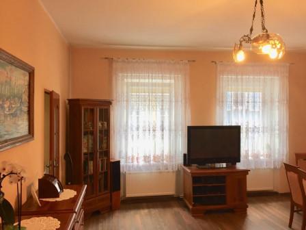 Mieszkanie 3-pokojowe Boguszów-Gorce, ul. Główna