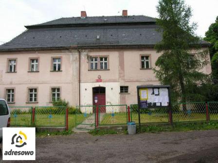 dom wolnostojący Sędzisław