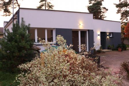 dom wolnostojący, 3 pokoje Józefów Michalin, ul. Słoneczna
