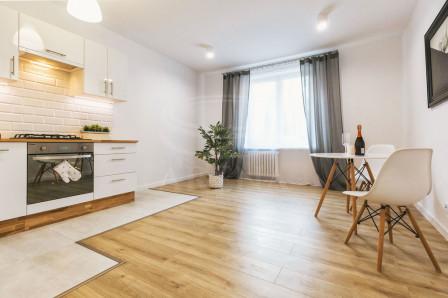 Mieszkanie 3-pokojowe Lublin Bronowice, ul. Puchacza