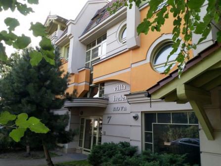 Mieszkanie 3-pokojowe Sopot Kamienny Potok