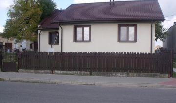 dom wolnostojący Barkowice