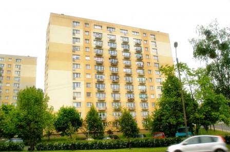Mieszkanie 2-pokojowe Szczecin Świerczewo, ul. Hieronima Derdowskiego 28-30