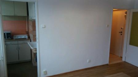 Mieszkanie 1-pokojowe Elbląg, ul. Gwiezdna