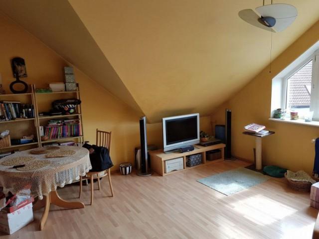 Mieszkanie 3-pokojowe Gdynia Wielki Kack, ul. Lipowa 4