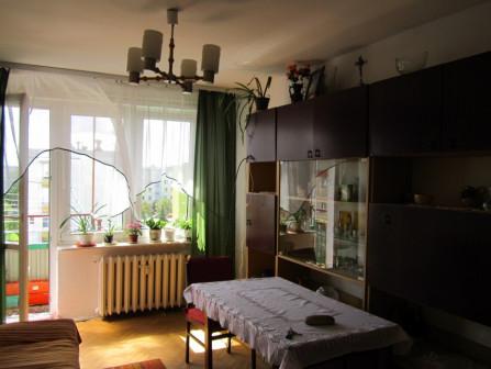 Mieszkanie 2-pokojowe Opole Lubelskie, ul. Puławska 11A
