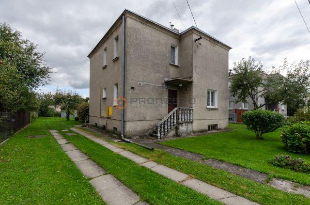 dom wolnostojący, 5 pokoi Boguchwała, ul. Kwiatowa
