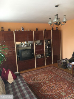 Mieszkanie 3-pokojowe Lublin Bronowice, ul. Jesienna