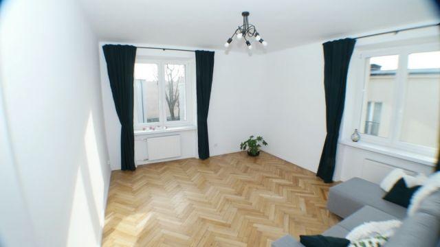 Mieszkanie 3-pokojowe Łódź Bałuty, ul. Mieszka I