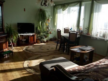 Mieszkanie 2-pokojowe Bełchatów, os. Okrzei