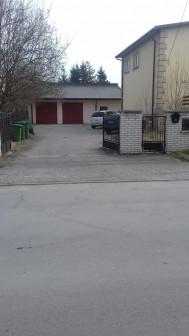 dom wolnostojący, 11 pokoi Krasnystaw Zawieprze, ul. Przemysłowa 10A