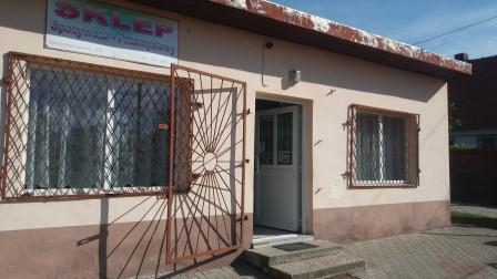 Mieszkanie 2-pokojowe Damianowo, Damianowo 25