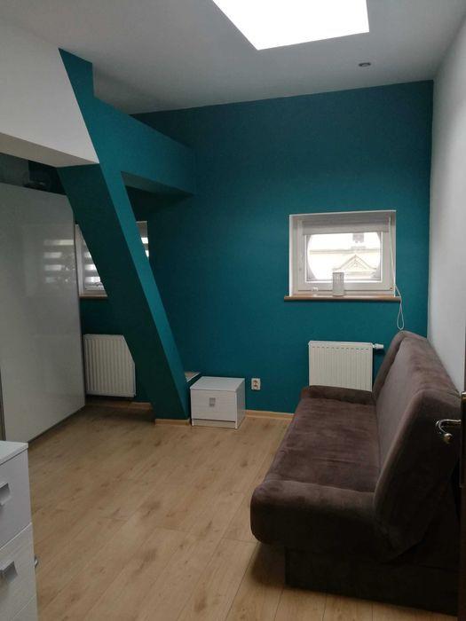 Mieszkanie 3-pokojowe Szczecin Centrum