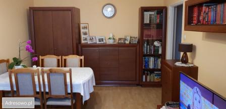 Mieszkanie 3-pokojowe Grodzisk Wielkopolski, os. Wojska Polskiego