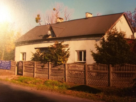 dom wolnostojący, 7 pokoi Miechów