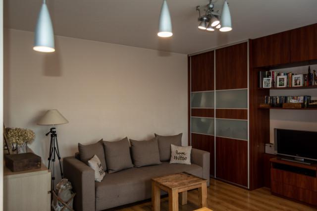 Mieszkanie 2-pokojowe Białystok Bacieczki, ul. Komisji Edukacji Narodowej 50
