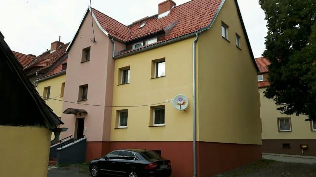 Mieszkanie 4-pokojowe Boguszów-Gorce, ul. Stanisława Staszica 24
