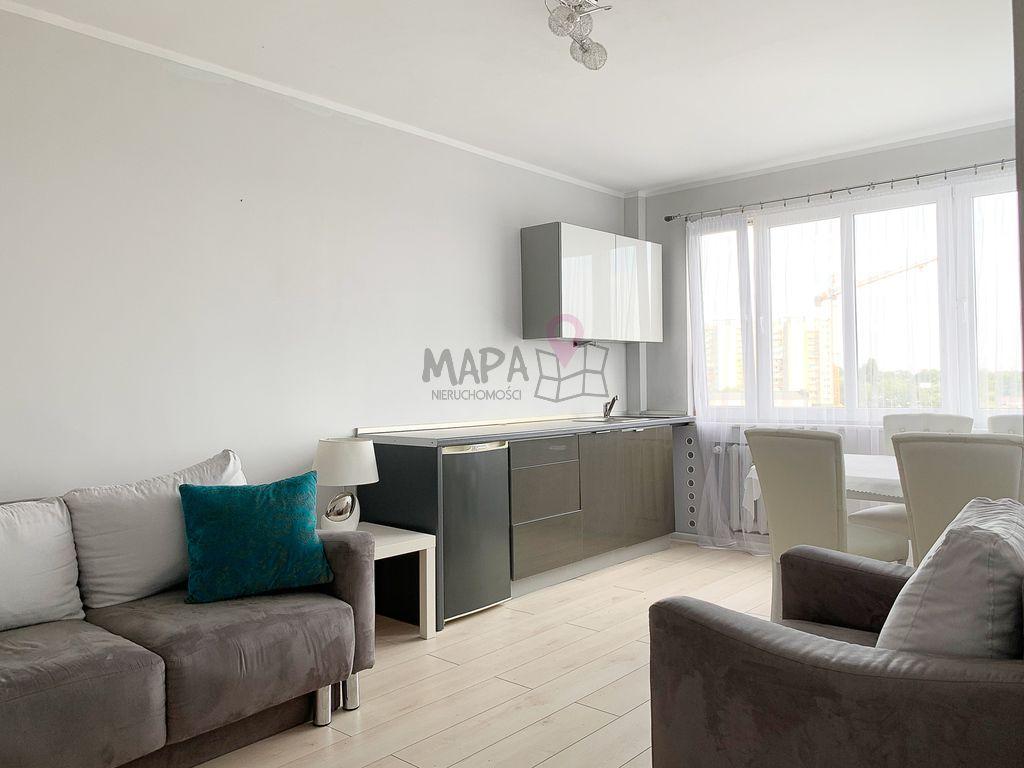 Mieszkanie 2-pokojowe Szczecin, ul. Antoniego Kaliny