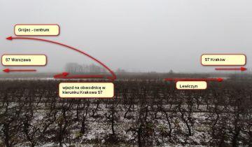Działka rolna Kępina. Zdjęcie 7