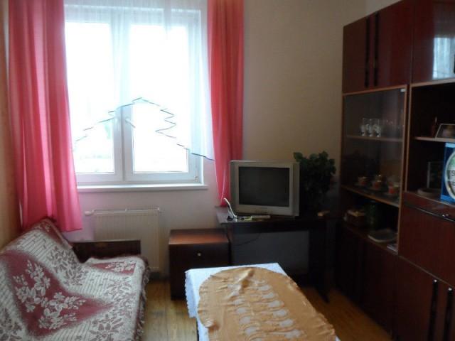 Mieszkanie 1-pokojowe Orneta, ul. Kwiatowa