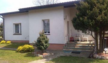 dom wolnostojący, 2 pokoje Przyłuski