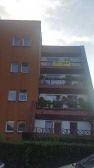 Mieszkanie 2-pokojowe Wołów, ul. Komuny Paryskiej 23