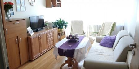 Mieszkanie 3-pokojowe Leszno, ul. Czechosłowacka