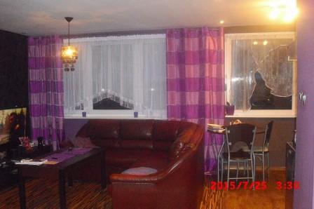 Mieszkanie 4-pokojowe Lubowidz, ul. Leśna