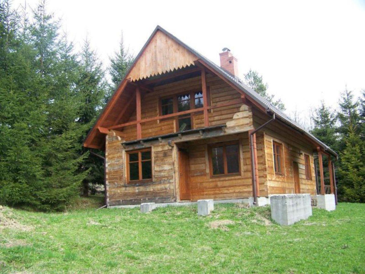 dom wolnostojący, 6 pokoi Kunkowa
