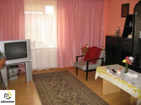Mieszkanie 3-pokojowe Rudna