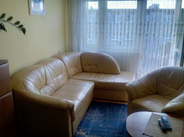 Mieszkanie 2-pokojowe Radomsko, ul. Piastowska 8