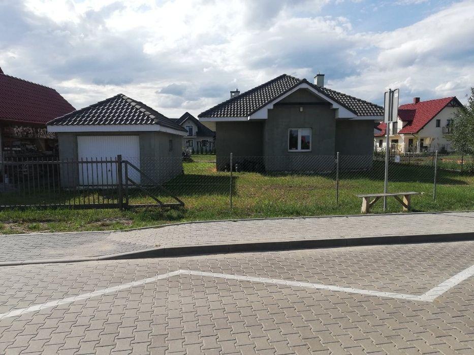 dom wolnostojący, 5 pokoi Wilkszyn, ul. Wiśniowa