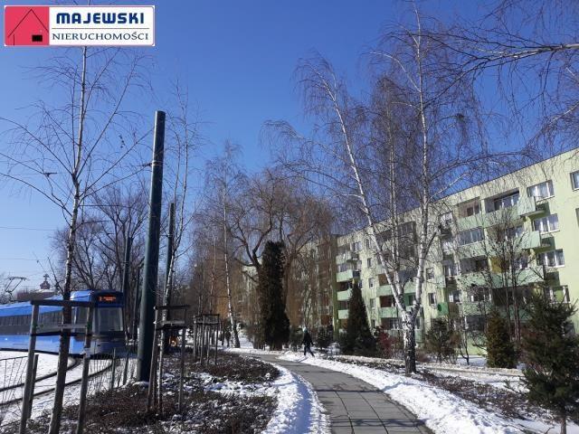 Mieszkanie 3-pokojowe Kraków Podgórze, ul. Barbary