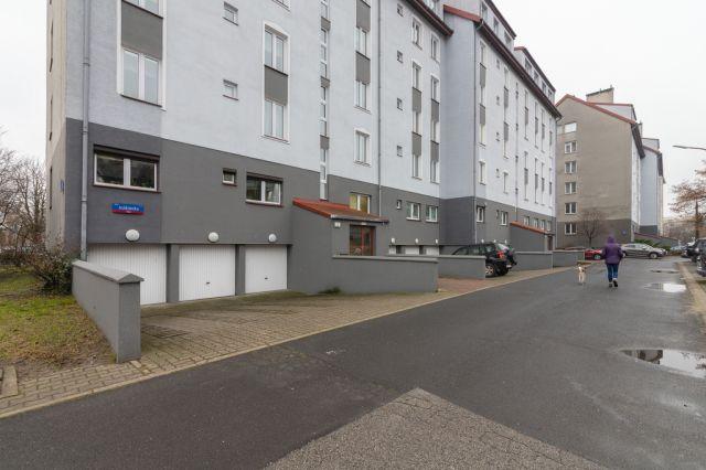 Mieszkanie 2-pokojowe Warszawa Bemowo, ul. Jeździecka