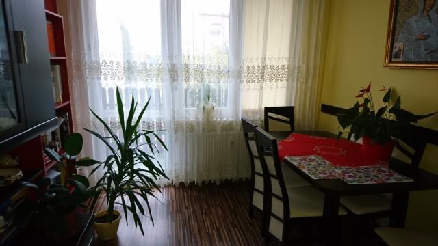 Mieszkanie 3-pokojowe Biłgoraj, ul. Nadstawna
