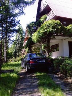 dom wolnostojący, 3 pokoje Bogdanówka