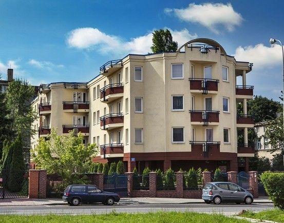 Mieszkanie 1-pokojowe Łódź Śródmieście, ul. Stefana Jaracza