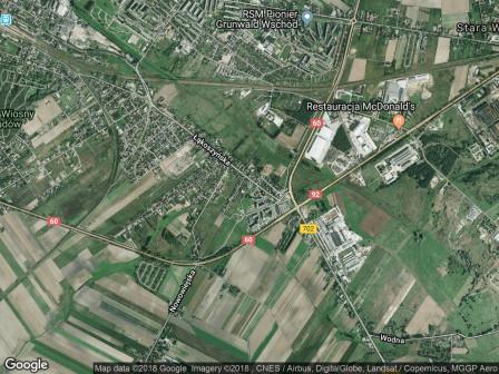 Mieszkanie 2-pokojowe Kutno Łąkoszyn, ul. Bukowa 8