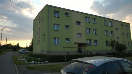 Mieszkanie 1-pokojowe Wojbórz, Wojbórz 211