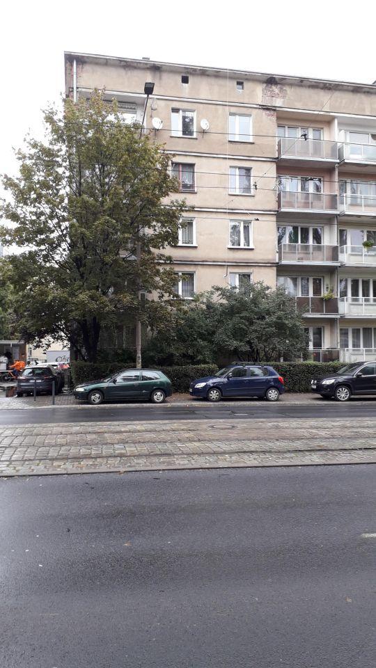 Mieszkanie 1-pokojowe Wrocław Krzyki, ul. Stanisława Małachowskiego 11