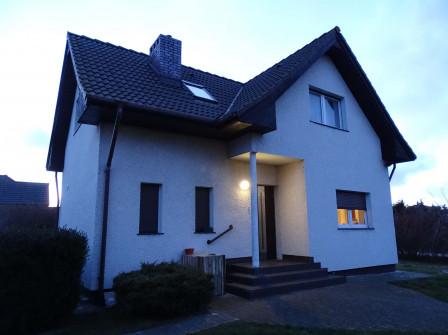 dom wolnostojący, 5 pokoi Grzybowo, Wiejska  15